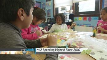 Governor's Education Budget