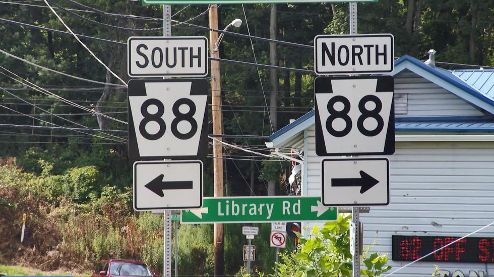A Short History of Route 88 image