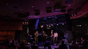 This Week at Lincoln Center: Black Art Jazz Collective