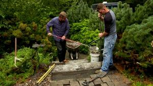 S16 Ep9: Ask TOH | Walkway Reset, Chipped Floor