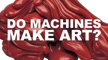 S3 Ep50: Do Machines Make Art?