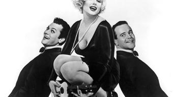 Some Like It Hot WEB EXTRA