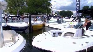 Metro Boat Show
