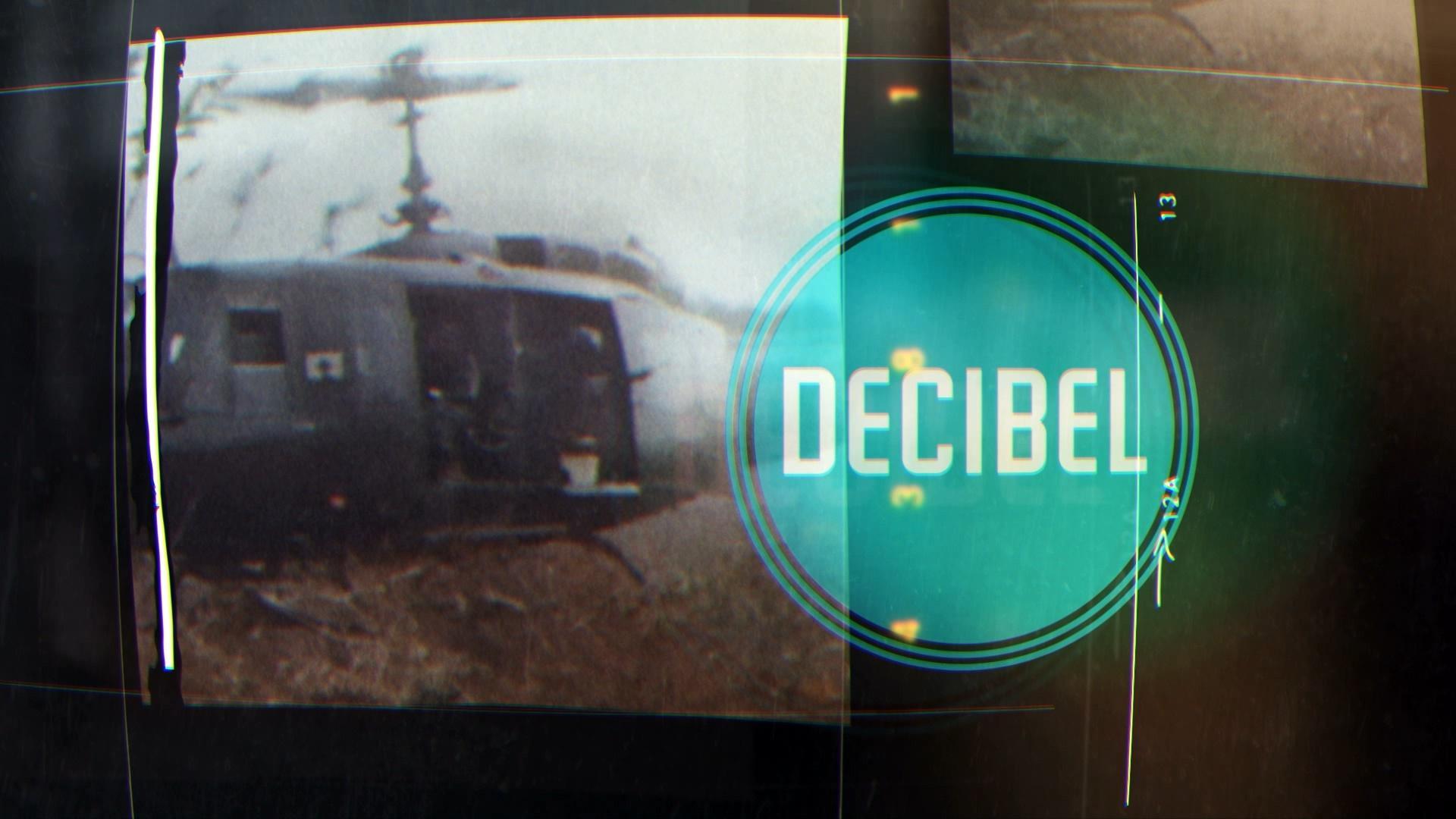 Watch now: Decibel   Decibel: Vietnam Special   KLRU-TV, Austin PBS Video