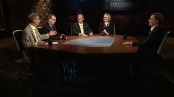 Rep. Jim Lower | Off the Record OVERTIME | 6/23/17