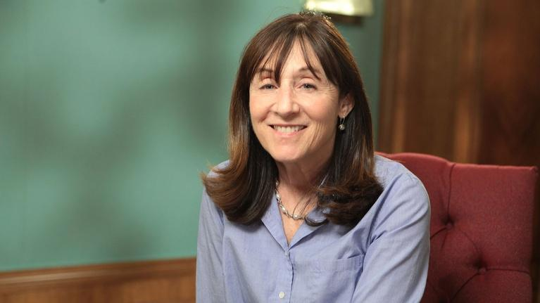 Scout Dialogue: Writers Collection: Author Jane Mayer
