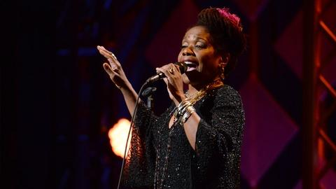 "Great Performances -- S45 Ep2: Catherine Russell performs ""Crazy Blues"""