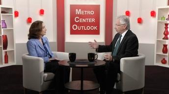 Metro Center Outlook: Richard Jackson image
