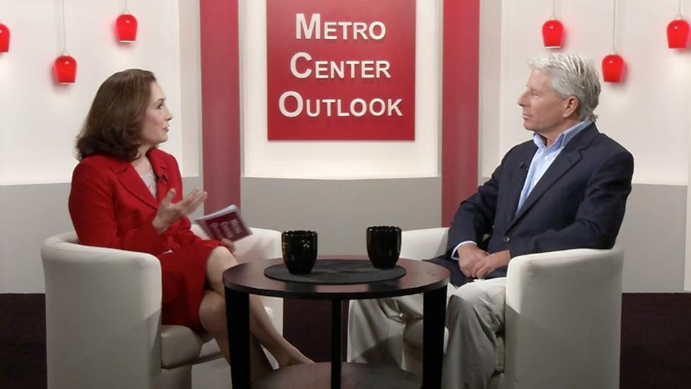 Metro Center Outlook: Duane DeFreese image