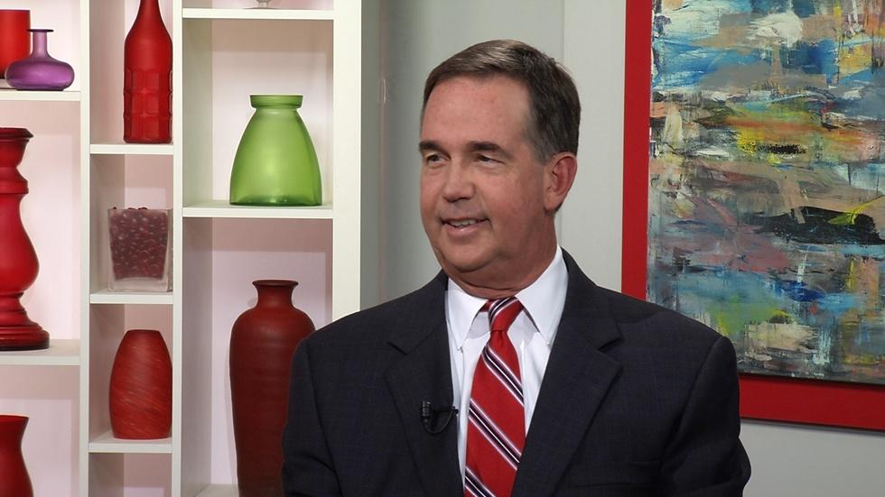 Metro Center Outlook: Jeff Atwater image