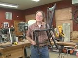 American Woodshop | Windsor Arrow Back Chairs