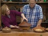 American Woodshop | Segmented Wood Lidded Box