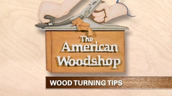 Wood Turning Tips (web extra)