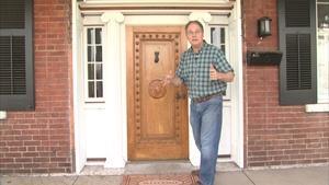 Making Home Doors