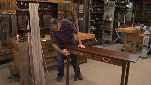 ... woodworking with tommy mac now playing on pbs presented by i1 ytimg