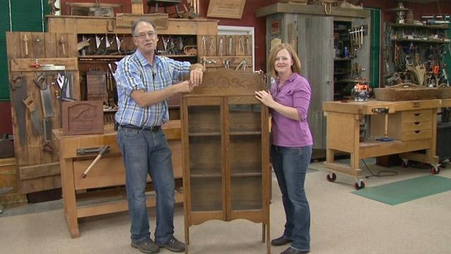 PBS-Woodshop ... Online of American Woodshop on PBS | Free Standing ...