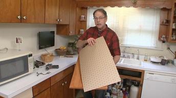 Kitchen Cabinet Retrofits