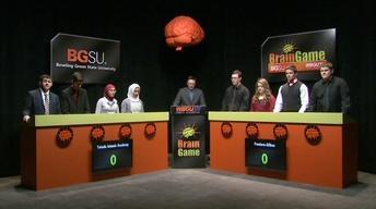 Toledo Islamic Academy vs Pandora-Gilboa