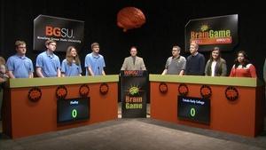 Findlay vs Toledo Early College (2016-2017)