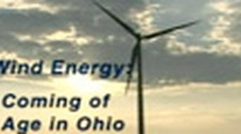 Wind Energy: Coming of Age in Ohio