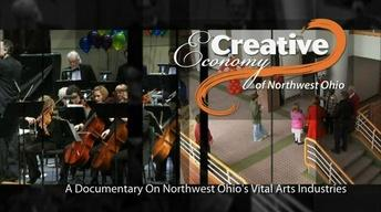 Creative Economy of Northwest Ohio