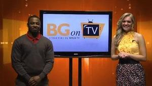 BG on TV 303