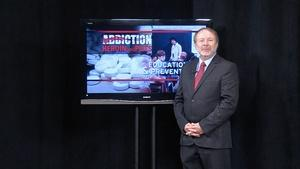 Addiction: Heroin & Pills: Education & Prevention