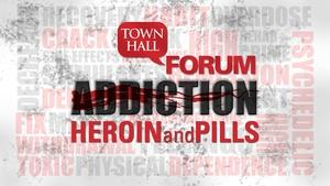 Addiction: Heroin & Pills: North Baltimore Town Forum