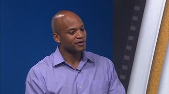 Wes Moore Panel Discussion