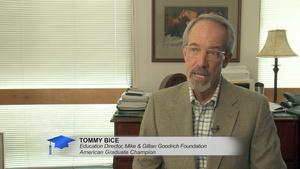 Dr. Tommy Bice | American Graduate Day