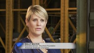 Sally Mackin | American Graduate Day