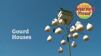 Gourd Houses