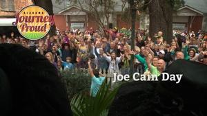 Joe Cain Day