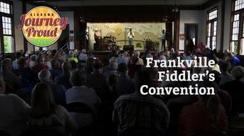 Frankville Fiddler's Convention