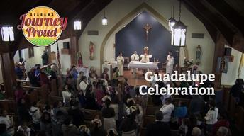 Guadalupe Celebration