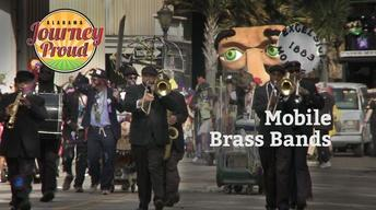 Mobile Brass Bands