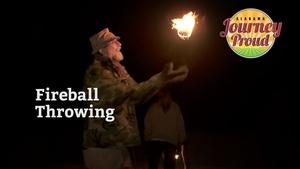 Fireball Throwing