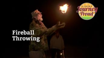Fireball Throwing