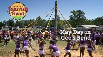 May Day in Gee's Bend