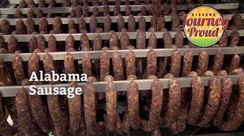 Alabama Sausage
