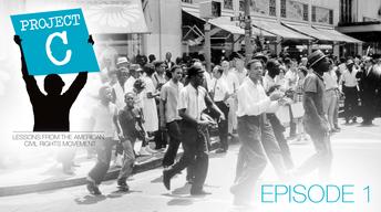 Episode 1 - The Children's March