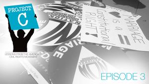 Episode 3 - Taking Action