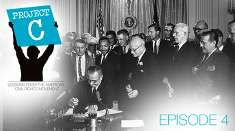 Episode 4 - The Civil Rights Act