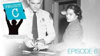 Episode 6 - Montgomery Bus Boycott