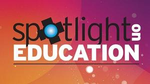 April 23, 2015 - Spotlight on Education