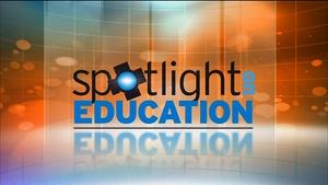 Spotlight on Education - October 22, 2015