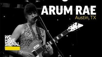 Arum Rae