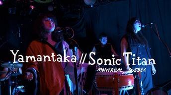Yamantaka//Sonic Titan