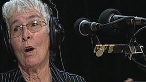 Live Jazz with Gail Yvon