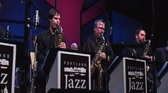 Portland Jazz Orchestra